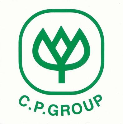 C.P. Group Logo