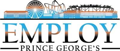 EPG Logo (PRNewsfoto/Employ Prince George's)