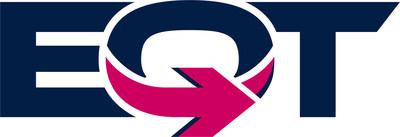 EQT Logo (June 2020) (PRNewsfoto/EQT Corporation)