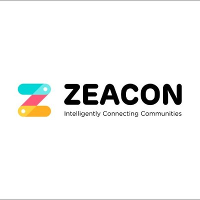A Minority Business Enterprise (MBE), Zeacon (www.zeacon.com) is re-imagining the future by seamlessly integrating the best of both physical and virtual through patent-pending live streaming technology that is interactive and e-commerce-based. Zeacon works with organizations to drive digital transformation and provides immersive and personalized virtual experiences that intelligently connect communities. (PRNewsfoto/Zeacon)