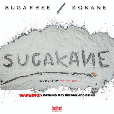 SugaKane Cover Art