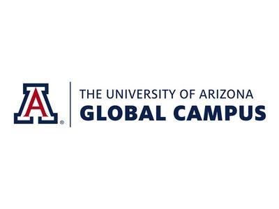 UACG Horizontal Logo (PRNewsfoto/University of Arizona Global Campus)