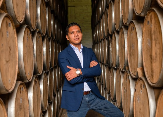 Acclaimed Master Distiller Appointed Maestro Tequilero
