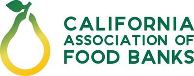California Association of Food Banks (PRNewsfoto/California Association of Food Banks)