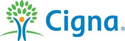 Cigna Logo (PRNewsfoto/Cigna)