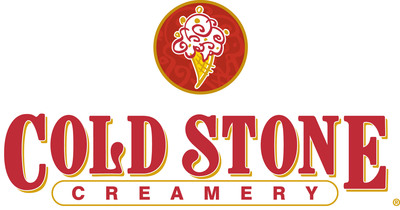 Cold Stone Creamery delivers The Ultimate Ice Cream Experience(r) through a community of franchisees who are passionate about ice cream. The secret recipe for smooth and creamy ice cream is handcrafted fresh daily in each store, and then customized by combining a variety of mix-ins on a frozen granite stone. Headquartered in Scottsdale, Ariz., Cold Stone Creamery is a subsidiary of Kahala Brands, one of the fastest growing franchising companies in the world. For more information about Cold Stone Creamery, visit www.ColdStoneCreamery.com (PRNewsFoto/Cold Stone Creamery) (PRNewsFoto/)