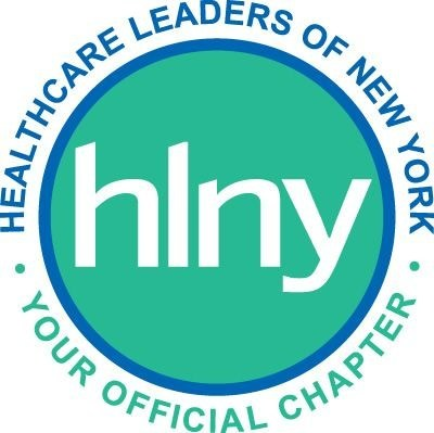 HLNY Hi Res Logo (PRNewsfoto/Healthcare Leaders of New York)