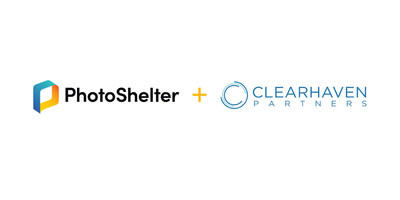 PhotoShelter receives significant growth investment from Clearhaven Partners to accelerate product innovation and growth.