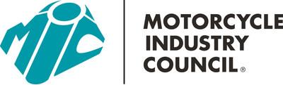 (PRNewsfoto/Motorcycle Industry Council)
