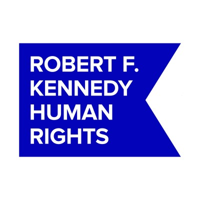 Robert F. Kennedy Human Rights Logo (PRNewsfoto/RFK Center for Justice and Human Rights)