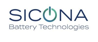 (PRNewsfoto/Sicona Battery Technologies)