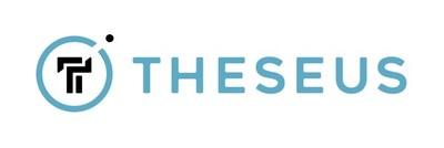 Theseus Logo (PRNewsfoto/Theseus Pharmaceuticals)